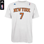 image: adidas Knicks Carmelo Anthony Game Time Tee L88718