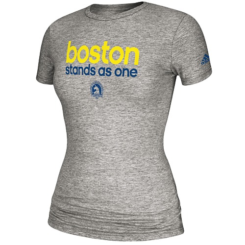 image: adidas Boston Tribute Tee L89600