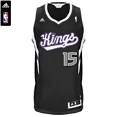 image: adidas Kings Swingman Jersey L94344