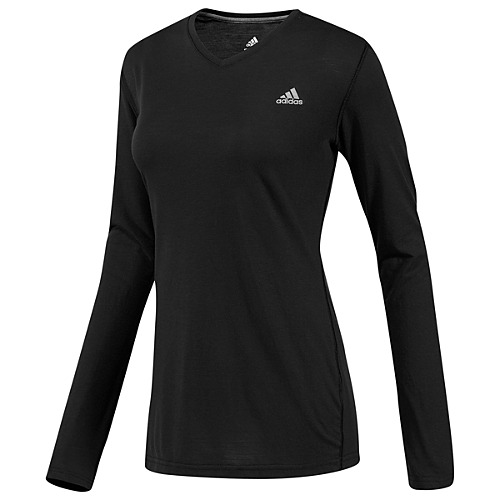 image: adidas Ultimate Long Sleeve Tee O20707