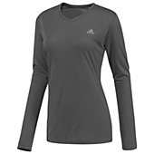 image: adidas Ultimate Long Sleeve Tee O20709