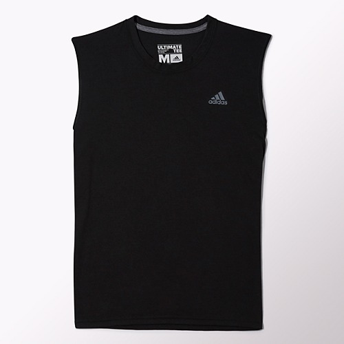 image: adidas Clima Ultimate Sleeveless Tee O21491