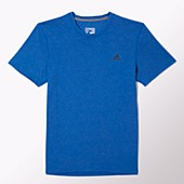 image: adidas Clima Ultimate Short Sleeve Tee O21562