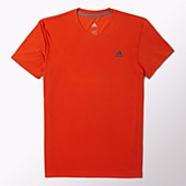 image: adidas Clima Ultimate Short Sleeve Tee O21572