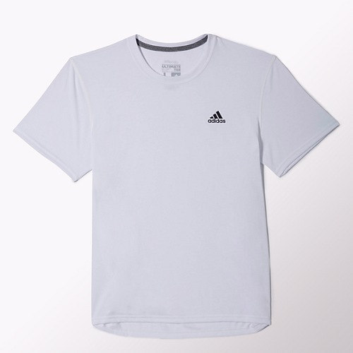 image: adidas Clima Ultimate Short Sleeve Tee O21575