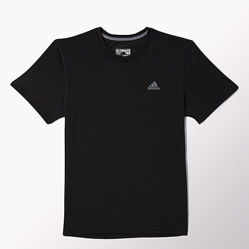 image: adidas Clima Ultimate Short Sleeve Tee O21576