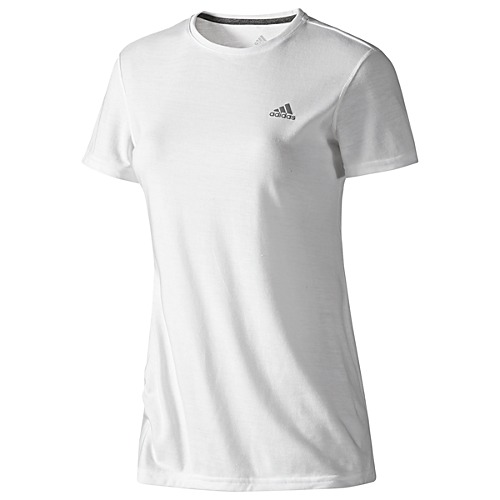image: adidas Ultimate Short Sleeve Crew Tee O21604