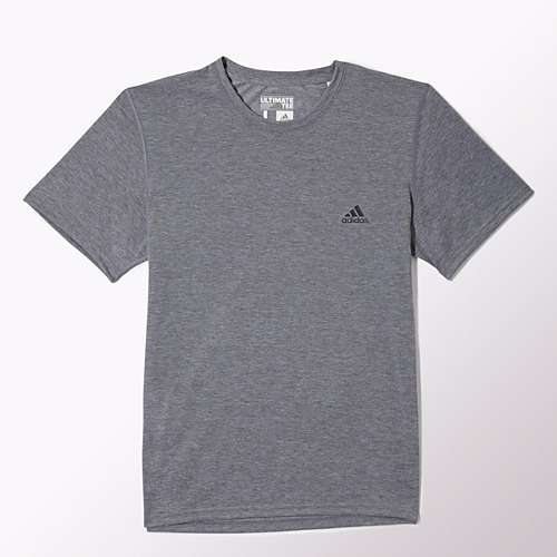 image: adidas Clima Ultimate Short Sleeve Tee O22570