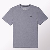 image: adidas Clima Ultimate Short Sleeve Tee O22571