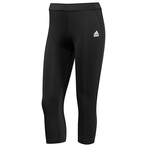 image: adidas Techfit Three-Quarter Tights O23941