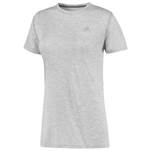 image: adidas Ultimate Short Sleeve Crew Tee O25003