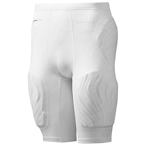 image: adidas Padded Graphic Short Tights O25488