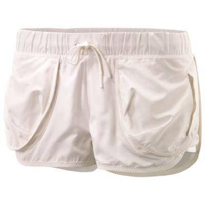 Tennis Woven Shorts