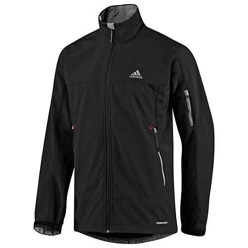 image: adidas Hiking Soft Shell Jacket P92578