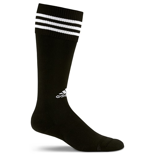image: adidas Copa Zone Cushion Knee Socks Large 1 PR Q01023