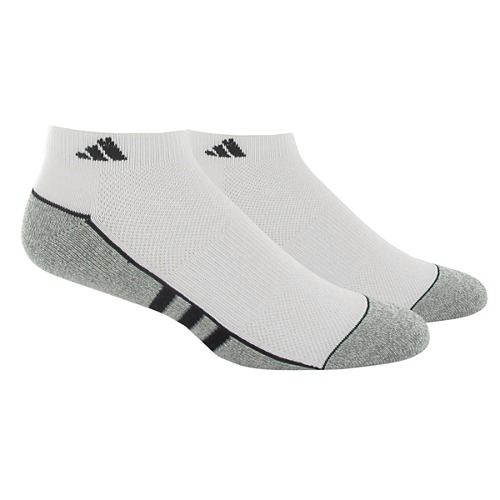 image: adidas Climalite Low Cut Socks 2 PR Q02454