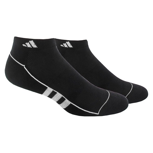 image: adidas Climalite Low-Cut Socks Q02605