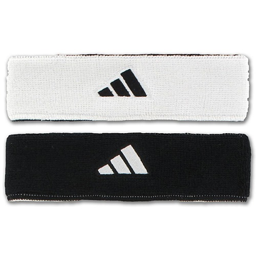 image: adidas Interval Reversible Headband Q06338
