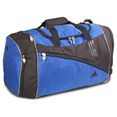 image: adidas Scorch Team Medium Duffel Bag Q06450