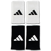 image: adidas Interval Large Reversible Wristbands Q06460