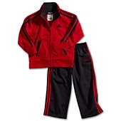 image: adidas Team Tricot Set Q07403