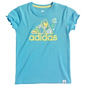 image: adidas Play Your Heart Out Tee Q07509