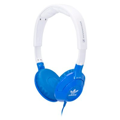 Sennheiser HD 220 Headphones By adidas Originals