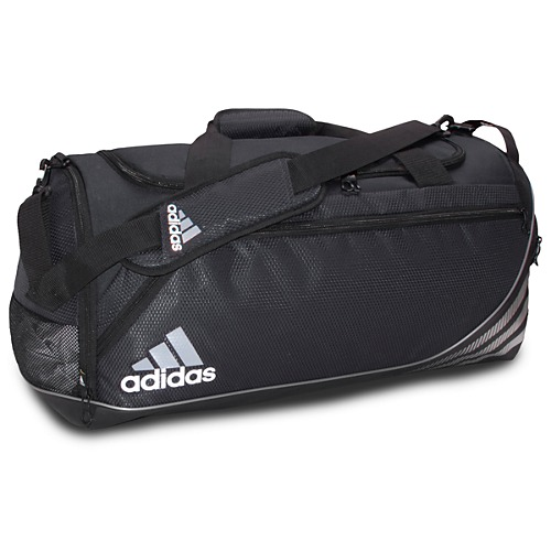 image: adidas Team Speed Large Duffel Bag Q10123