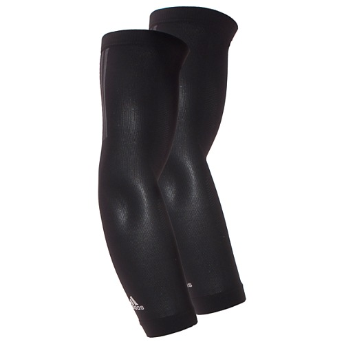 image: adidas Recovery Arm Sleeves Q10271
