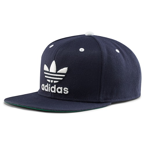 image: adidas Thrasher Snap Back Hat Q10804