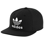 image: adidas Thrasher Snap Back Hat Q10837