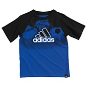 image: adidas Triple Performance Tee Q11049