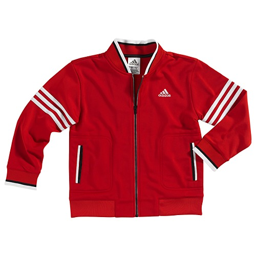 image: adidas Team Jacket Q11150
