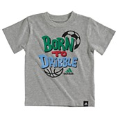 image: adidas Little Swag Tee Q11168