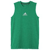 image: adidas Ultimate Sleeveless Tee Q12237