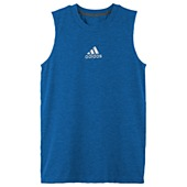 image: adidas Ultimate Sleeveless Tee Q12238