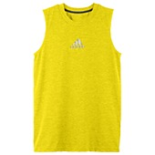 image: adidas Ultimate Sleeveless Tee Q12239