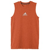 image: adidas Ultimate Sleeveless Tee Q12240