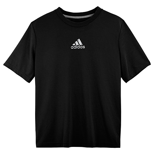 image: adidas Ultimate Short Sleeve Tee Q12247