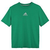 image: adidas Ultimate Short Sleeve Tee Q12250