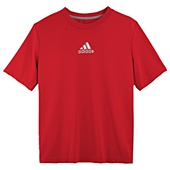 image: adidas Ultimate Short Sleeve Tee Q12252