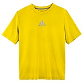 image: adidas Ultimate Short Sleeve Tee Q12253
