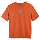 image: adidas Ultimate Short Sleeve Tee Q12254