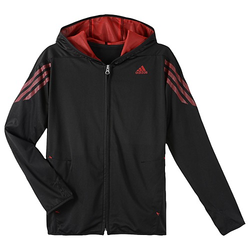 image: adidas Transition Full-Zip Hoodie Q12276