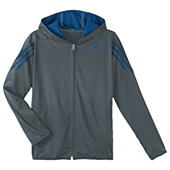 image: adidas Transition Full-Zip Hoodie Q12277