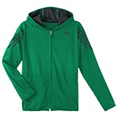image: adidas Transition Full-Zip Hoodie Q12278