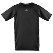 image: adidas Core Compression Short Sleeve Tee Q12286
