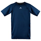 image: adidas Core Compression Short Sleeve Tee Q12289