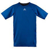 image: adidas Core Compression Short Sleeve Tee Q12290