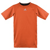 image: adidas Core Compression Short Sleeve Tee Q12291